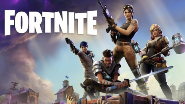 Do you know anyone who works for Fortnite?