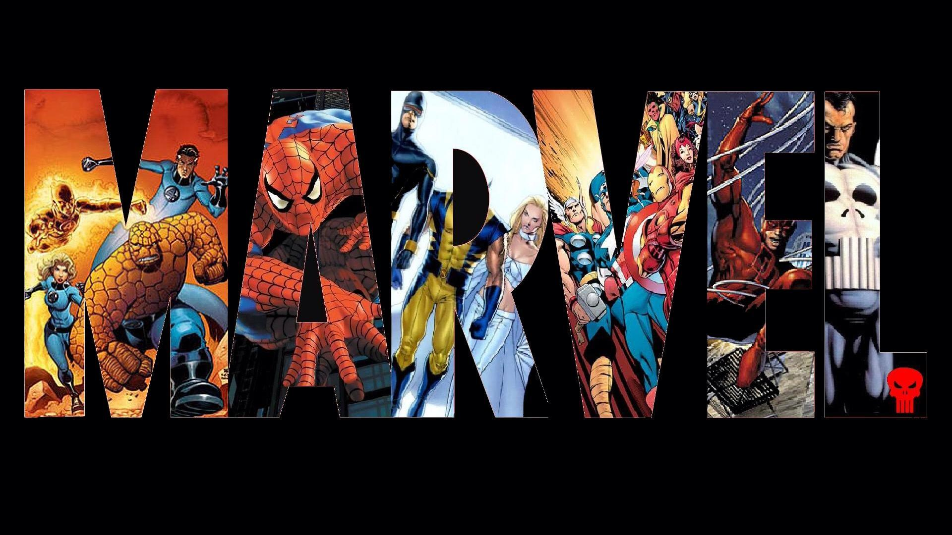Who is your favorite Super Hero?