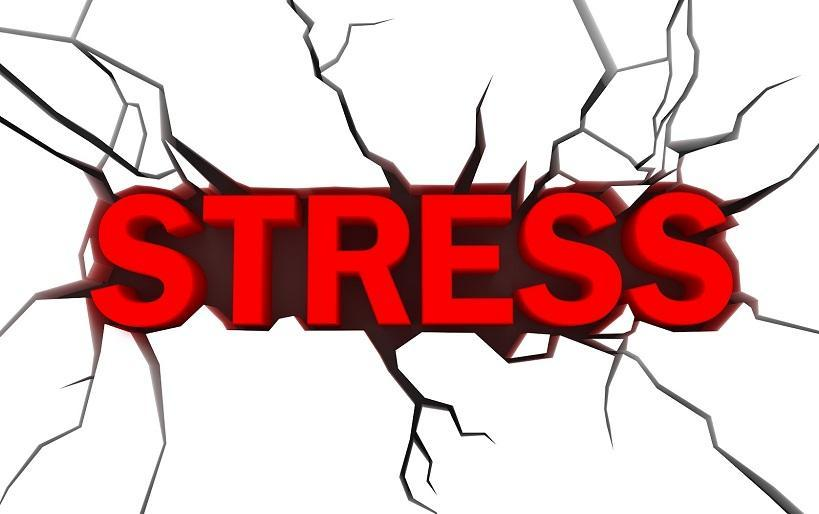 How do you handle stress?