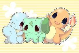 why are pokemon so cute?