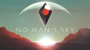 Is anyone exited about No Mans Sky?