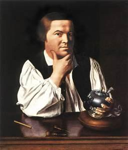 Do you know anything about Paul Revere?