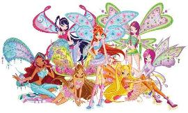 What winx club character is your favorite?