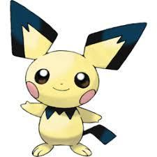How do I evolve Pichu?