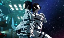 "Have You Watched ""Knights Of Sidonia"" ?"