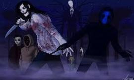 What is my favorite Creepypasta?