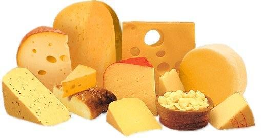 Do you believe that Cheese is an element?