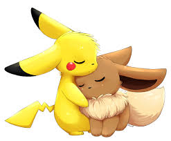 Should Pikachu Date Eevee?