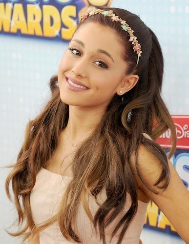 COMPLETE HARDCORE ARIANATOR FOREVER!!