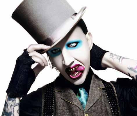 ILoveMarilynManson's Photo