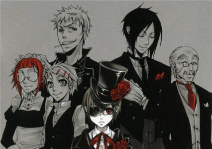 Blackbutler2's Photo