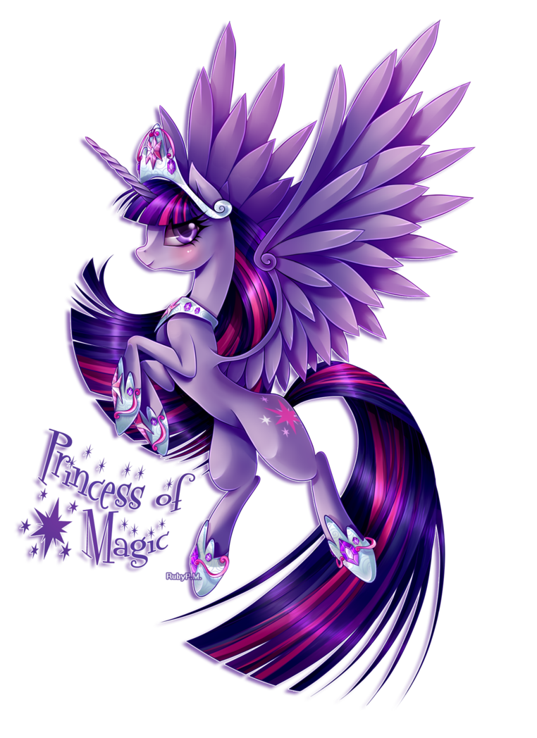 TwilightSparklethePrincess