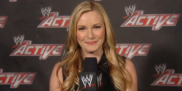 Renee Young :)