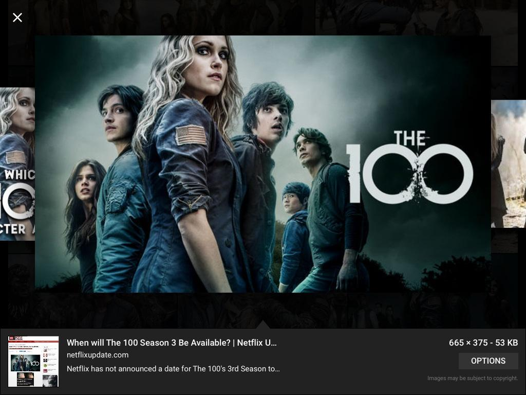 The100Fanforever