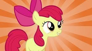 AppleBloom123