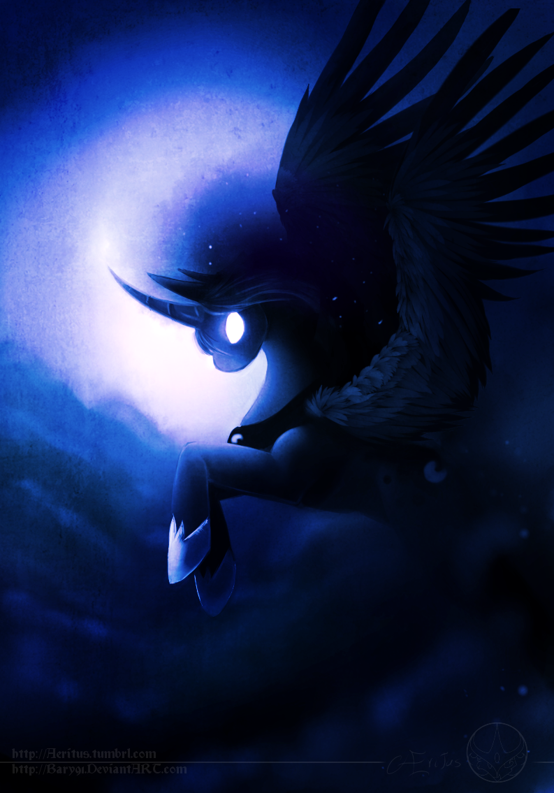 OfficialPrincessLuna