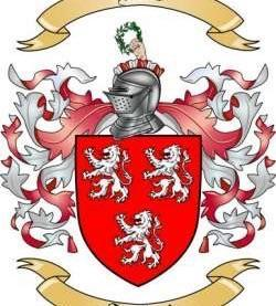 This is my crest my family bloodline my last name is ross I am Scottish and proud!