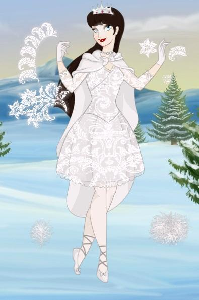 Frost the Snow Queen