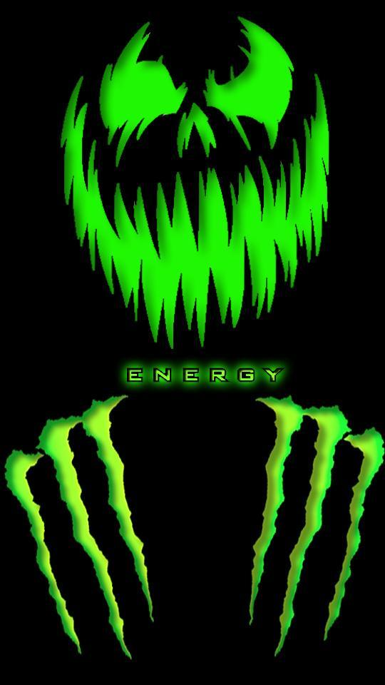 Mmm monster sounds good...wish I had sum right know haha