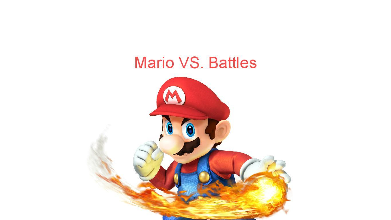 MarioVS.Battles's Photo