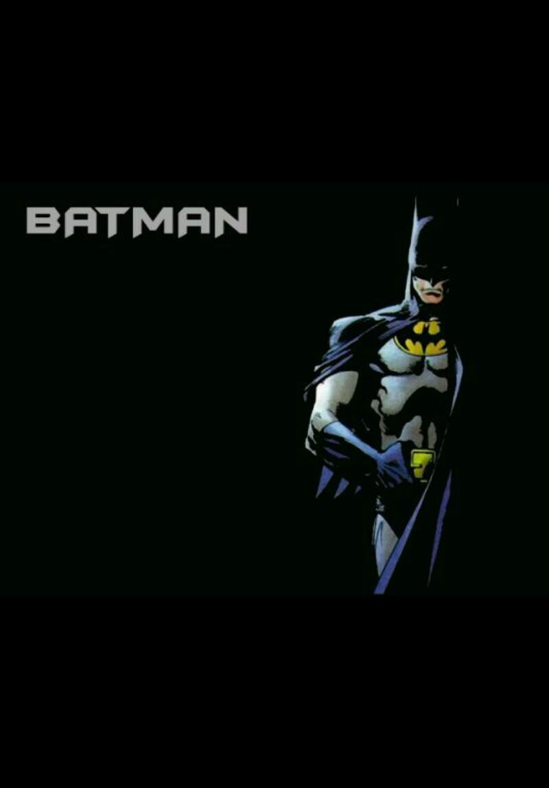Batman_is_my_role_model