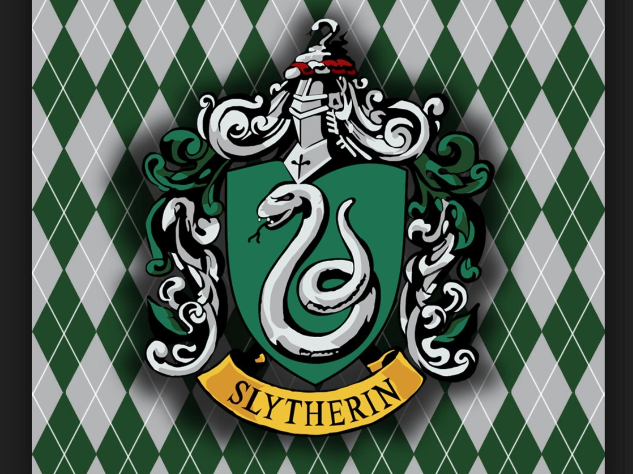 SlytherinSnake