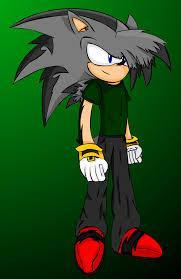 Gardon The Hedgehog