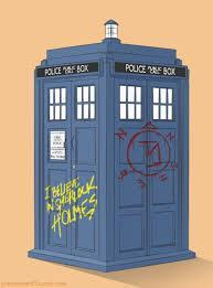 SuperWhoLockFangirls