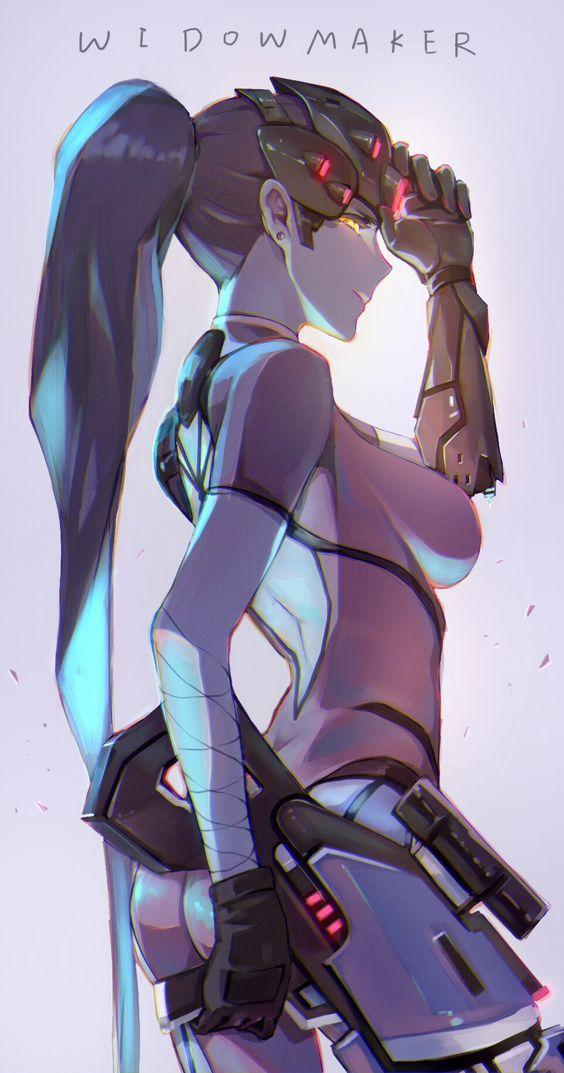 Widowmaker2066
