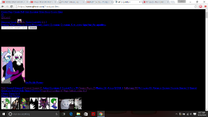 "I hit ""refresh"" on my Qfeast homepage and This happened. O_O"