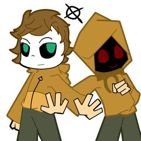 The two cutest creepypastas in the world