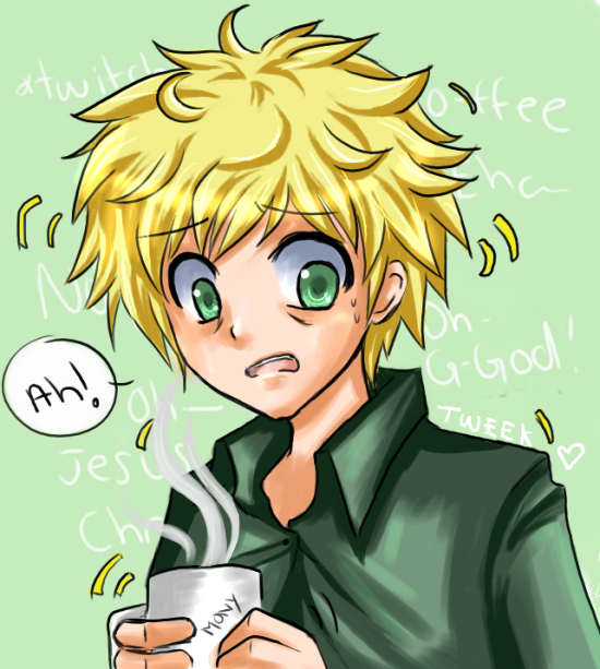 Tweek_Tweak