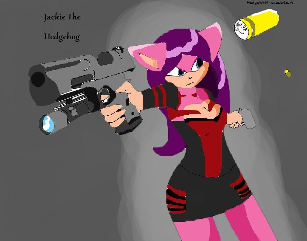 Request For JackieTheHedgehog