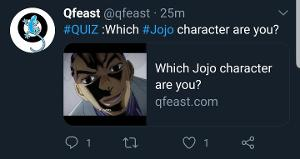 glad qfeast knows good content when they see it