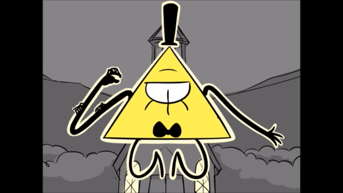 Bill_Cipher