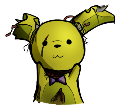 SpringTrap photo profil!
