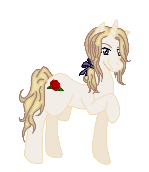 APH France as a pony